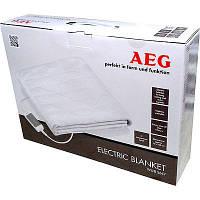 Электрическая простынь AEG 70х150 см. 60 Вт., фото 1