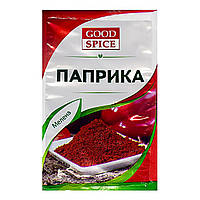 Паприка червона, мелена, «Good Spice», 20 гр.