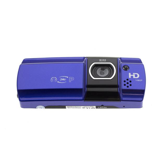 Автомобільний відеореєстратор Full HD 5000 Car Camcorder,Нічне бачення,автореєстратор,реєстратор авто
