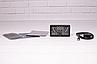 Проектор 3D голограма Голографічний 3D проектор вентилятор кращий проектор мультимедійний проектор для будинку, фото 4
