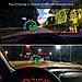 Проектор 3D голограма Голографічний 3D проектор вентилятор кращий проектор мультимедійний проектор для будинку, фото 7