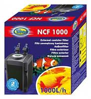 Внешний фильтр для аквариума AquaNova NCF-1000
