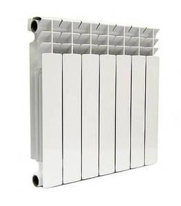 Радиатор алюминиевый Nova Florida Desideryo B4 350/100 (7 секций 981W)