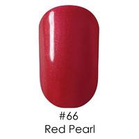 Гель-лак Naomi №66 Red Pearl 12 мл