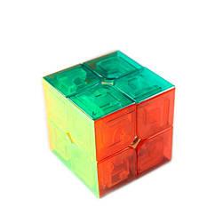 Кубик Smart Cube 2х2 SC206 Transparent