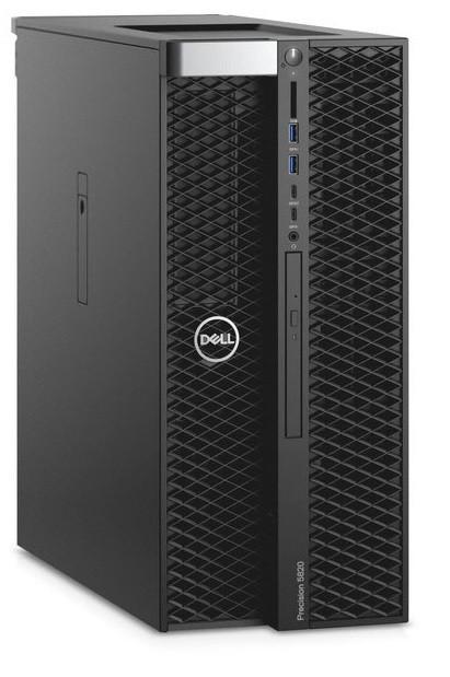 Рабочие станции Dell Precision 5820
