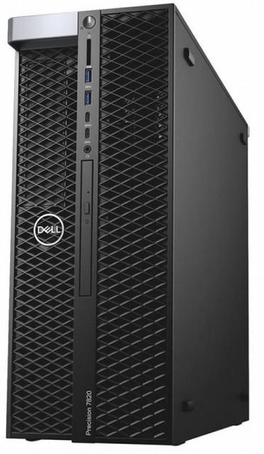 Рабочие станции Dell Precision 7820