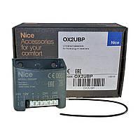 Переходник для приемника OX2UBP Nice