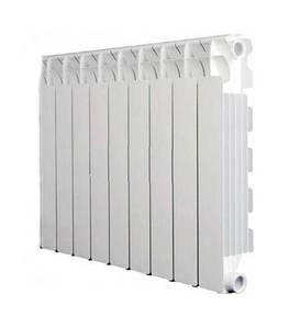 Радиатор алюминиевый Nova Florida Desideryo B4 350/100 (9 секций 1261W)