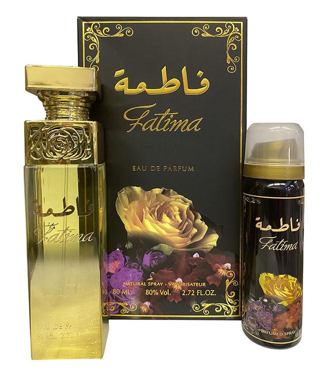 Парфюмированная вода Ard Al Khaleej Fatima 100 мл