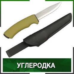 Ножи из углеродистой стали Morakniv