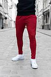 Чоловічі штани, завужені чорні / Туреччина, фото 6