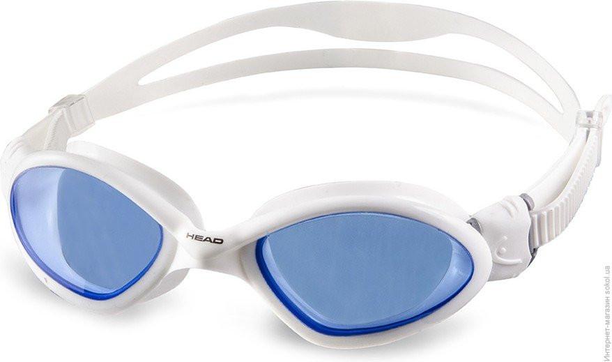 Очки для плавания HEAD Tiger MID LSR, фото 1