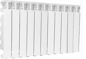 Радиатор алюминиевый Nova Florida Desideryo B4 350/100 (11 секций 1541W)