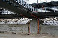 Ремонт і реконструкція споруд