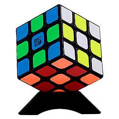 Кубик YJ 3x3 YuLong YJ8304 B Black