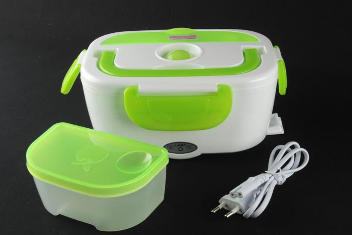 Електричний Ланч Бокс з підігрівом Lunchbox YY-3166