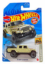 Базова машинка Hot Wheels '20 Jeep Gladiator