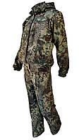 Мужской камуфляжный костюм криптек мандрейк
