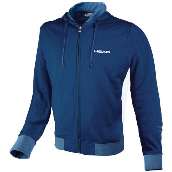 Куртка HEAD Team Fleece Zipper (мужская)