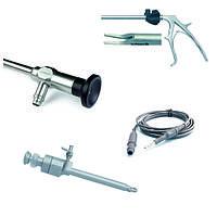 Лапароскопічні інструменти