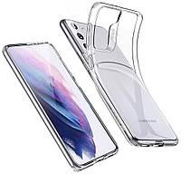 Чехол ESR для Samsung Galaxy S21 Project Zero (Essential Zero), Clear (3C01202180101)