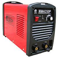 Инверторный сварочный аппарат EDON MMA-250Р