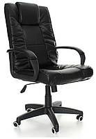 Кресло офисное NEO8018 коричневое