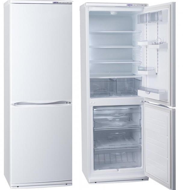 Холодильник Атлант ХM 4012-500 (100)