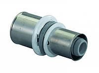 Пресс-муфта Uponor MLC композиционная редукционная 20-16 мм