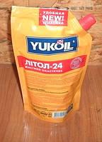 Литол-24 YUKOIL (0,375 кг), фото 1