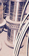 Нихром Х20Н80, нихромовая проволока Х20Н80 ø 6,3 мм