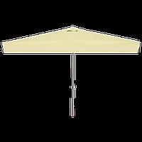 Зонт Avocado квадратный 2,5 х 2,5 м