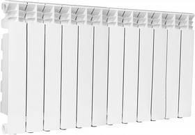 Радиатор алюминиевый Nova Florida Desideryo B4 350/100 (12 секций 1681W)