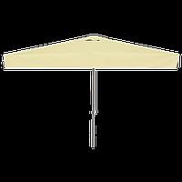 Зонт Avocado Clips квадратный 2,5 Х 2,5 м