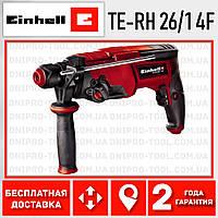 Прямой перфоратор электрический Einhell TE-RH 26/1 4F (4257962)