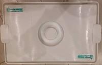 Емкость контейнер для дезинфекции медицинских инструментов, фото 1