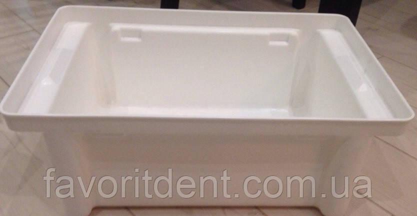 Емкость контейнер для дезинфекции медицинских инструментов NaviStom