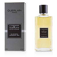 Чоловічі оригінальні парфуми Guerlain l'instant De Guerlain Pour Homme 100мл (tester)