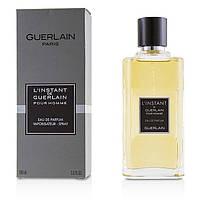 Мужские оригинальные духи  Guerlain L'Instant De Guerlain Pour Homme 100мл (tester)