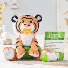 М'яка іграшка Плюшеве тигреня Melissa&Doug