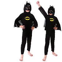 Бетмен карнавальный костюм детский. Маскарадный детский костюм бетмена 1932