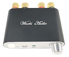 Аудио усилитель ZK-502D TPA3116 2х50Вт 9-24В Bluetooth 4.0