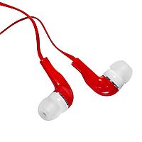 Наушники I-koson HP 1010 Red
