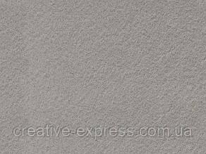 Фетр150g/m², 20x30cm, 10 лист №80 hellgrau