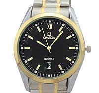 Кварцевые часы Omega O4999, фото 1