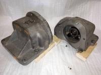 Переходник пускового двигателя ПД-10 под стартер редукторный МТЗ, ЮМЗ (ПДМ)