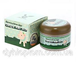 Гелевая коллагеновая маска Elizavecca Green Piggy Collagen Jella Pack