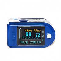 Пульсоксиметр Pulse Oximeter SMH-01 для измерения кислорода в крови оксиметр