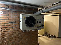 Холодильная камера в коттедж 4